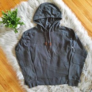 Columbia Womens Sweater Hoodie